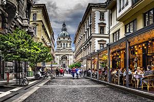 Budapest-partyhostess-Basilica