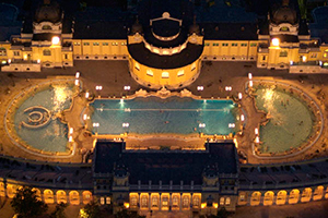 Budapest-partyhostess-service-things-to-do-Széchenyi-Bath-Spa